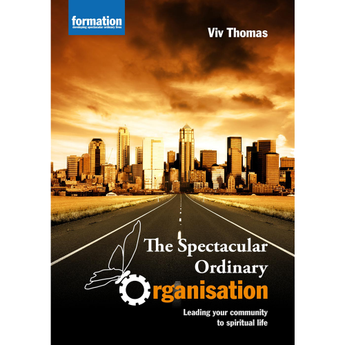 The Spectacular Ordinary Organisation